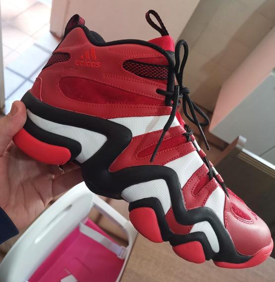 Raro adidas Crazy 8 Adv - Us11.5 - Nba Lebron Jordan Kd Nike