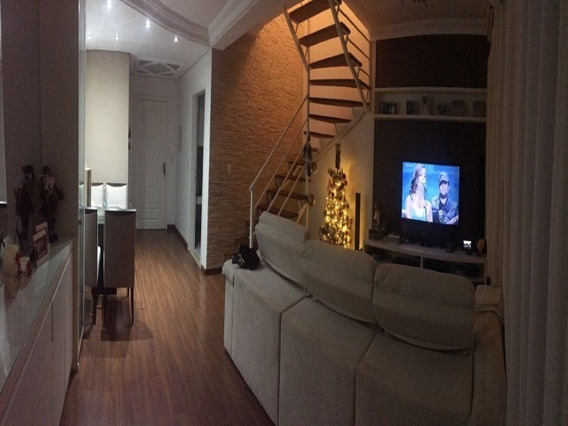 Casa No Condomínio Garden Resort - Jardim Shangai - Jundiaí - Ca00708 - 4349951