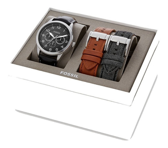 Reloj Fossil Hombre Nuevo 100% Original