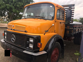 Mercedes-benz 11-13 Hidráulico, Freio A/ar, Carroceria