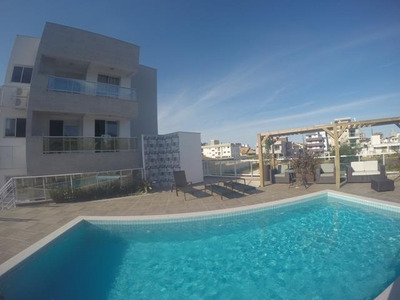 Apartamento Em Sc - Praia De Palmas De Arvoredo