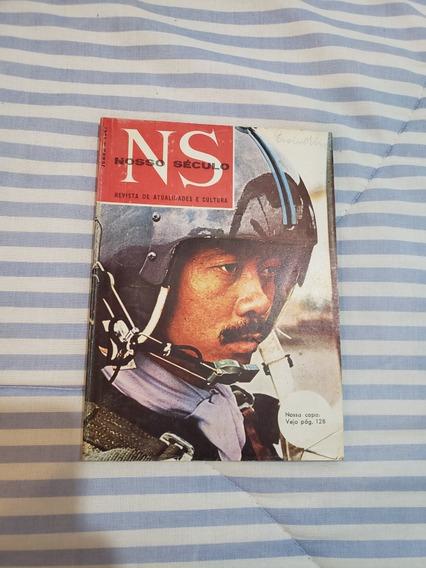 Revista Nosso Seculo Junho 1967