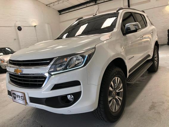 Chevrolet, Trail Blazer, Año 2018, 2,8 Diesel
