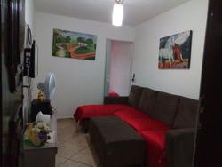 Apartamento, Cohab 2 - Itaquera, 2 Dormit. - Cod. 2228