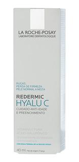 Tratamiento Anti Edad Arrugas Profundas Redermic Hyalu C Pnm