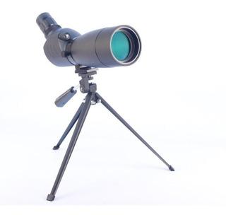Waterproof Spotting Scope 15-45×50 Bk7 Barride Optics