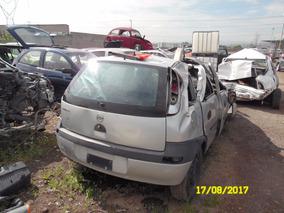 Chevrolet Corsa X Partes,refacciones, Piezas,desarmo