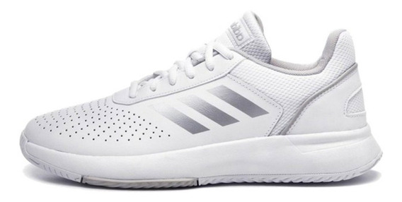 Zapatillas Mujer Tenis adidas Courtsmash/ Brand Sports