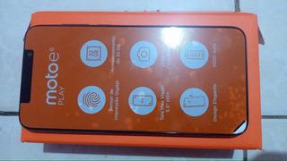 Celular Motorola E6 Play 32gb 2 Gb Ram Novo Na Caixa