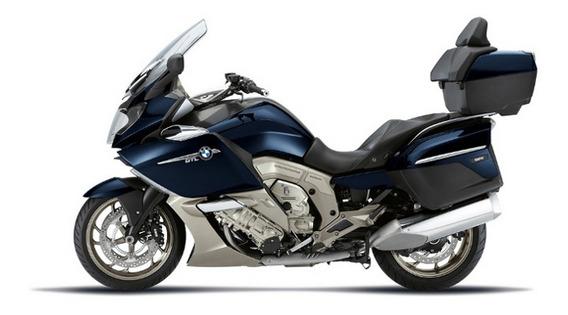 Bmw K 1600 Gtl 2012