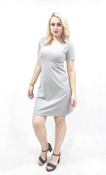 Vestido Feminino Do 36 Ao 54