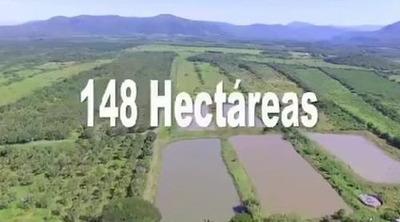 Rancho De 148 Hectáreas, En Colima Para Producción Agrícola