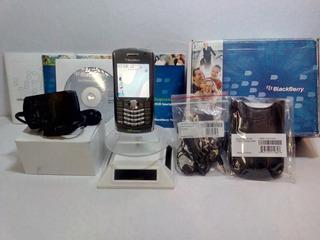 Blackberry 8120 Negro Movistar -- Envío Gratis --
