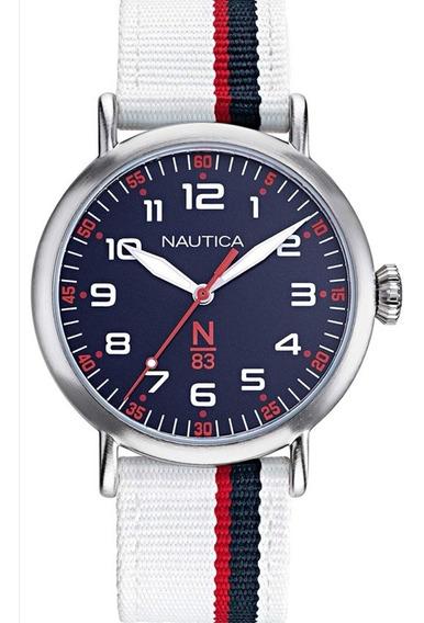 Reloj Caballero Náutica N83