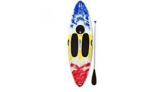 Stand-up Paddle Explorer 9.3 Aquarela L - Bropc