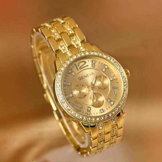 Relojes De Acero Inoxidable De Excelente Calidad