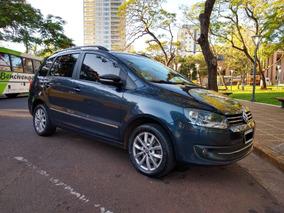 Volkswagen Suran 2014 Highline Imotion