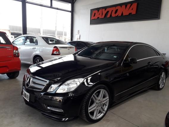 Mercedes-benz 350 E 350 Coupe