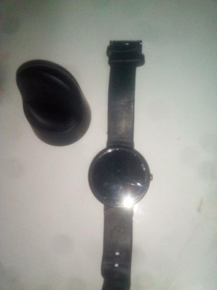 Reloj Moto 360