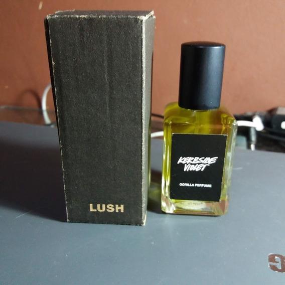 Perfume Nichi Importado Lush Kerbside Violet 30ml Edp