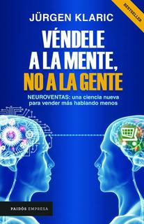 Vendele A La Mente No A La Gente Klaric Jurgen