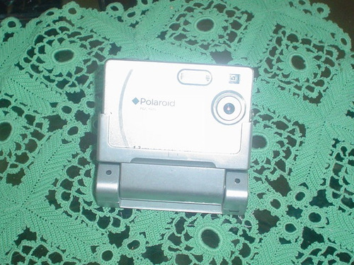 Camera Fotografica Digital Polaroid