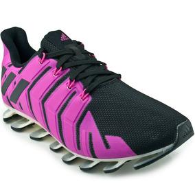 Tenis adidas Springblade Pro W - Frete Gratis