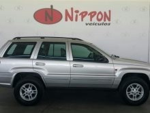 Jeep Grand Cherokee 2.7 Laredo 4x4 20v Turbo Intercooler