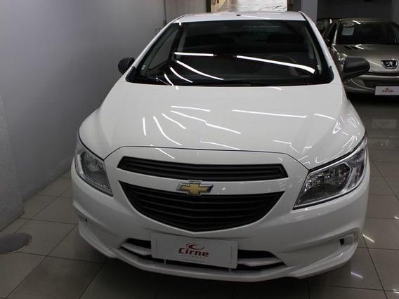 Chevrolet Onix Joy 1.0 Mpfi 8v, Irt3599