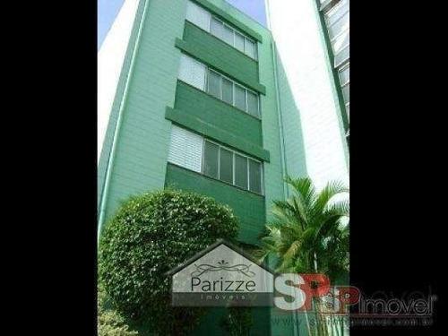 Apartamento No Lauzane Com 1 Vaga! - 2893-1