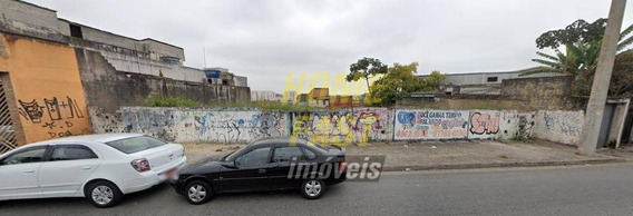 Terreno À Venda, 512 M² Por R$ 1.596.000,00 - Jardim Santa Cecília - Guarulhos/sp - Te0193