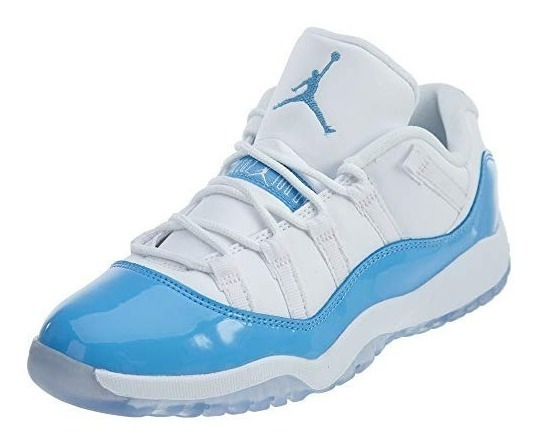 Jordan 11 Retro 11 Low University Blue 12 Cm