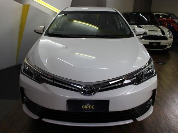 Toyota Corolla Xei 2.0 16v Flex, Uty1010