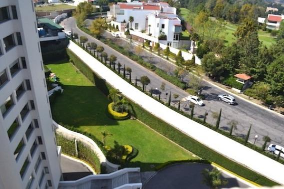 Departamento En Venta Lomas Country Club En Avenida Club De Golf Lomas