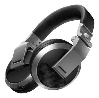 Pioneer Dj Audífonos Hdj-x5-s - Plata