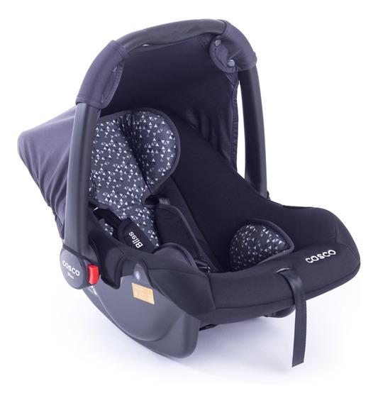 Bebê Conforto - De 0 A 13 Kg - Bliss - Preto - Cosco