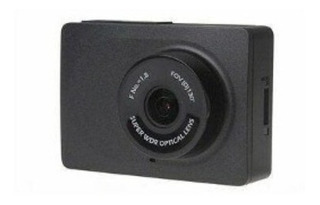 Cámara Carro Yi Dash Compact 1080p 30fps2.7lcd Rr