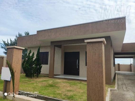 Casa Para Venda Em Arroio Do Sal, Ancora, 3 Dormitórios, 1 Suíte, 3 Banheiros, 3 Vagas - Gvc0032_2-1027061