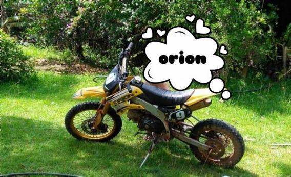 Moto Orion