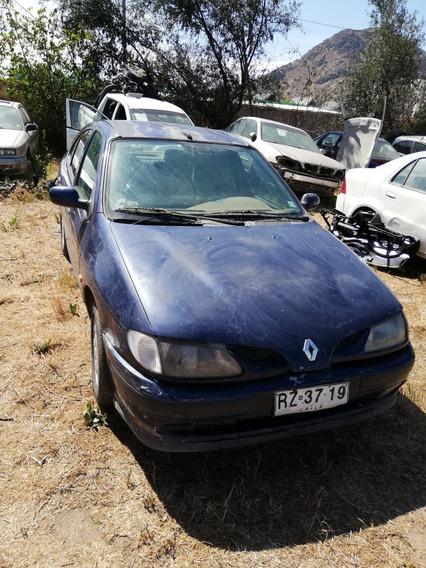 Renault Solo Desarme 2.0 Megane 2.0