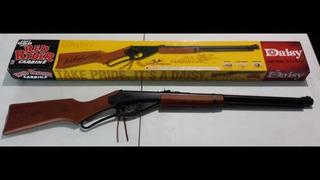 Carabina De Aire Comprimido Daisy Red Ryder 4.5mm