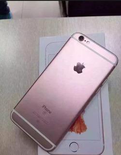 iPhone 7 Plus 32gb - Rosa (usado)