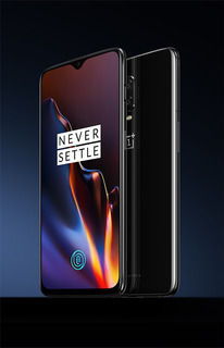 Oneplus 6t Midnight Black 8g + 256g