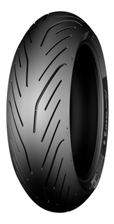 Llanta Para Moto 160/60r15 Michelin Pilot Power 3 Scooter