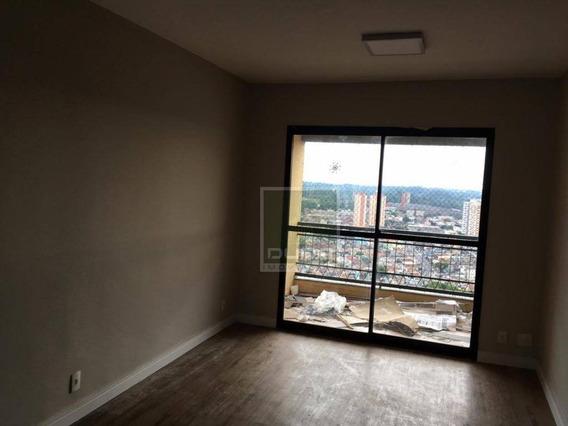 Apartamento Com 3 Dormitórios Para Alugar, 100 M² Por R$ 3.500/mês - Vila Santo Estéfano - São Paulo/sp - Ap4589