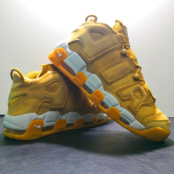 Nike Air Uptempo Wheat
