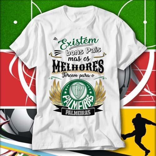 Vetores Camisetas Times Dia Dos Pais Corel Mockups