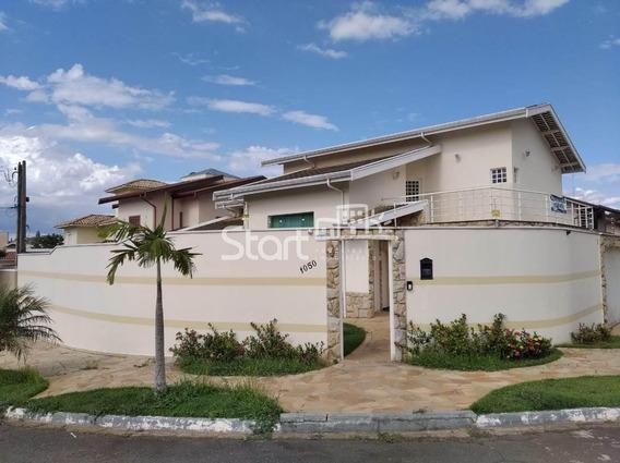 Casa Á Venda E Para Aluguel Em Parque Taquaral - Ca004952