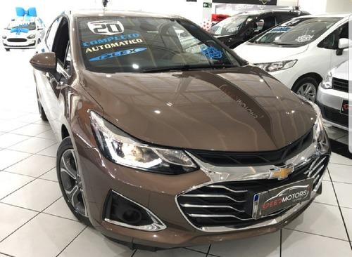 Chevrolet Cruze 2020 1.4 Premier Ii Turbo Aut. 4p