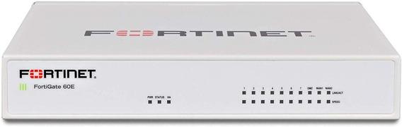 Fortinet Fortigate 60e Fg-60e Ngfw Firewall Utm Ips Av